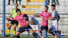UC Bisceglie-Foris Altamura 2019-20