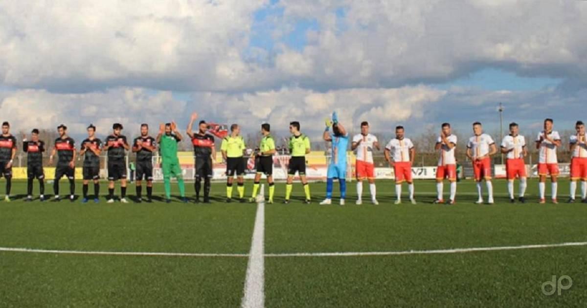 Ugento-Molfetta 2019-20
