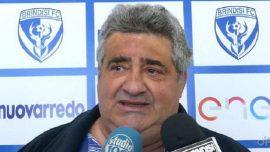 Brindisi, si dimette il presidente biancazzurro Vangone. Le motivazioni