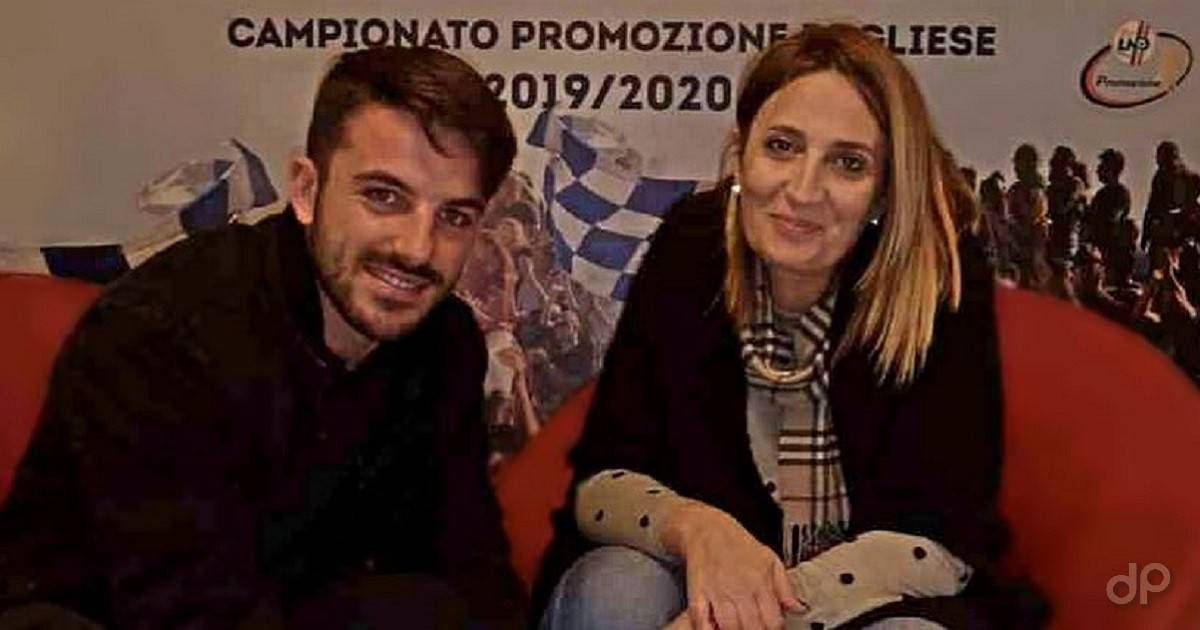 Vincenzo Richella alla Virtus Matino 2019