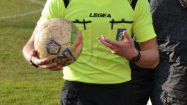 Coppa Puglia, quinto turno: programma e arbitri dell'andata delle semifinali