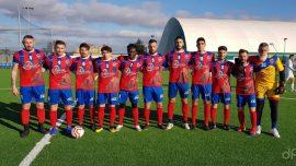 Virtus Molfetta-Atletico Acquaviva, vittoria esterna per 2-0 per i rossoblù