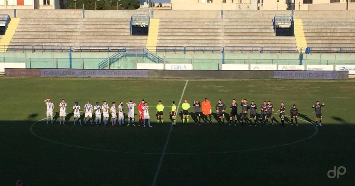 Brindisi-Casarano 2019-20