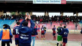 Canosa-Manfredonia 2019-20