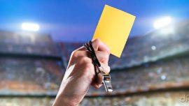 Eccellenza pugliese, il Giudice sportivo sulla 3ª giornata