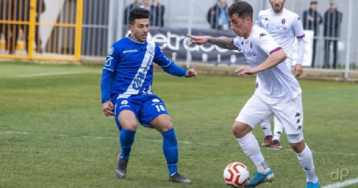 Casarano-Fidelis Andria 2019-20