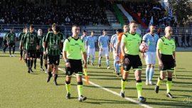 Corato-Atletico Vieste, Coppa Italia: pareggio a reti bianche nella finale d'andata