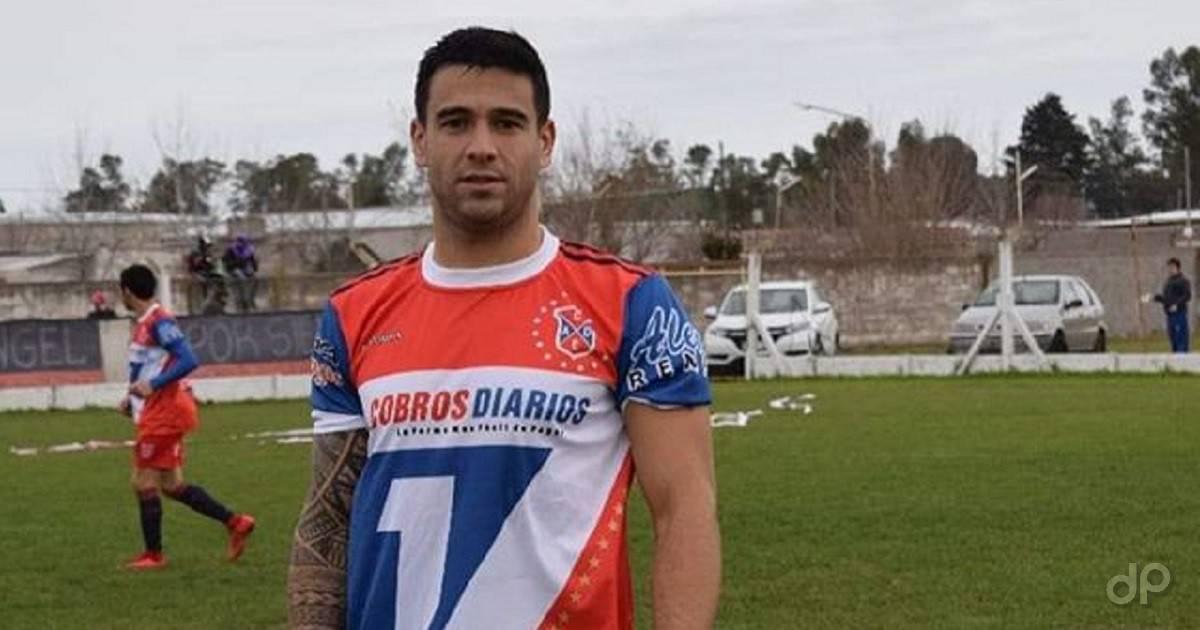 Damian Soria