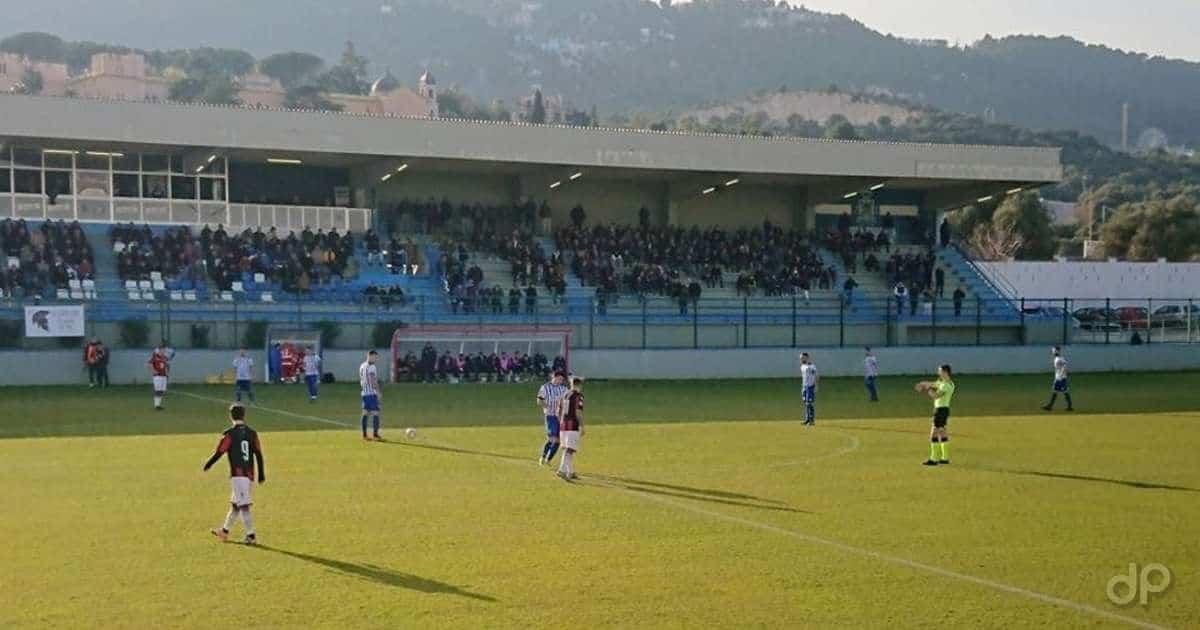 Fasano-Sorrento 2019-20