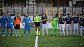"Football Acquaviva-Real Zapponeta, goleada biancoblù: al ""Giammaria"" termina 6-0"