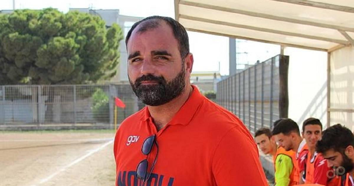 Gianluca Politi