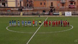 Lucera-Real San Giovanni, tutto facile per il team biancoceleste: termina 4-1