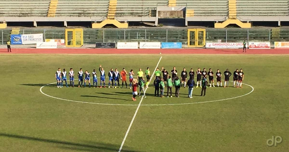 Nocerina-Brindisi 2019-20