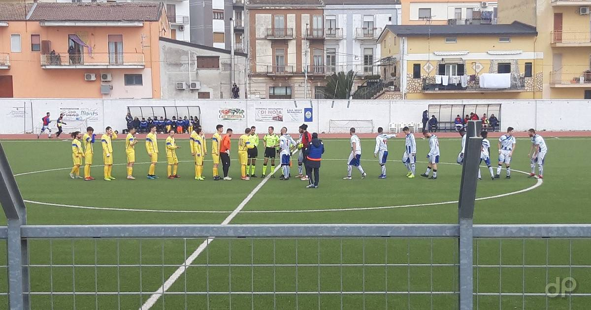 Nuova Spinazzola-Ginosa 2019-20