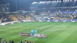"""Serie A, Parma-Lecce, al """"Tardini"""" termina 2-0. Il riassunto della gara"""