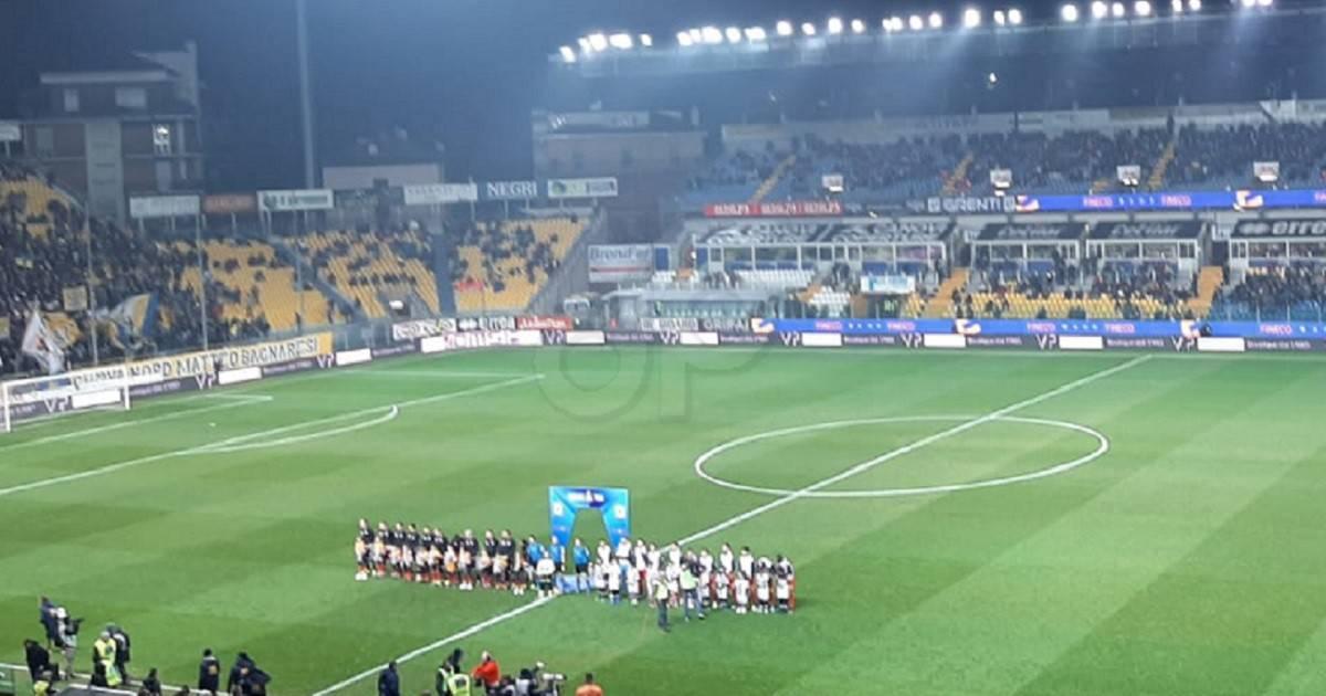 Parma-Lecce 2019-20