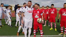 Soccer Modugno-Atletico Acquaviva, vittoria in trasferta per la compagine rossoblù
