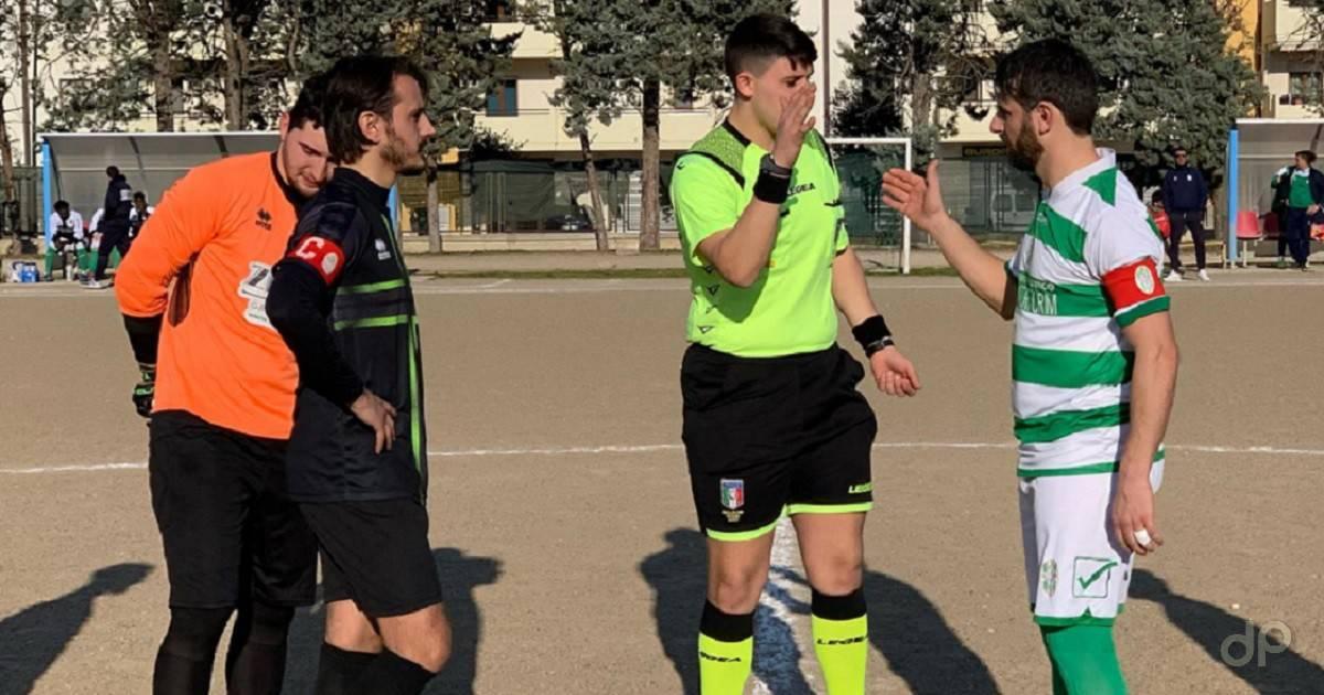Talsano-Tre Colli 2019-20