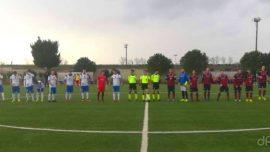 Vigor Bitritto-Canosa, vittoria importante dei locali contro i mai domi giovani rossoblù