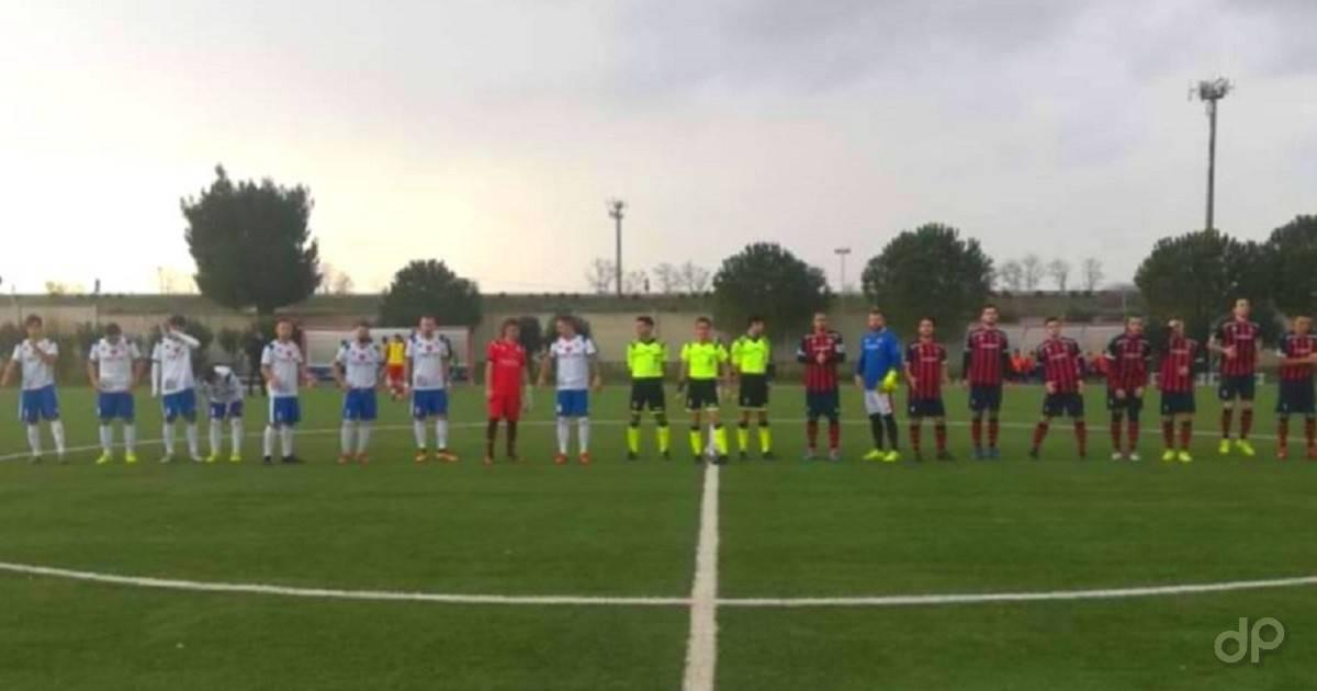 Vigor Bitritto-Canosa 2019-20