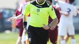 Coppa Puglia, quarto turno: programma e arbitri del ritorno dei quarti di finale