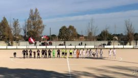 Atletico Aradeo-Sava 2019-20