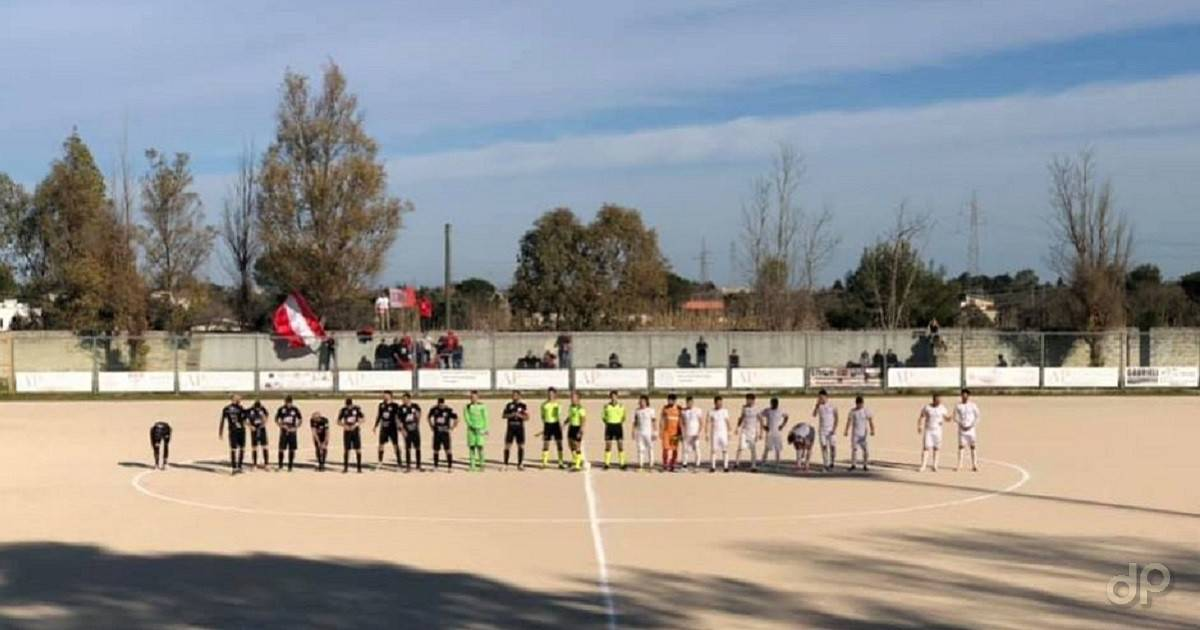 Atletico Aradeo-Sava 2019-20