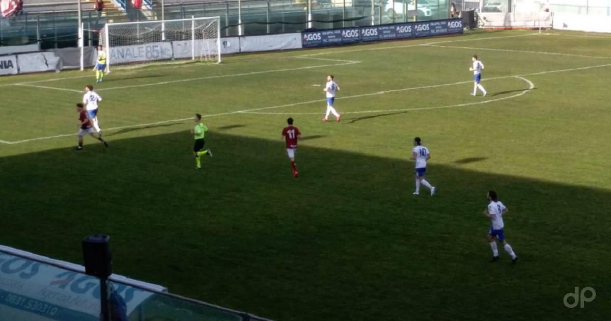Brindisi-Nardò 2019-20