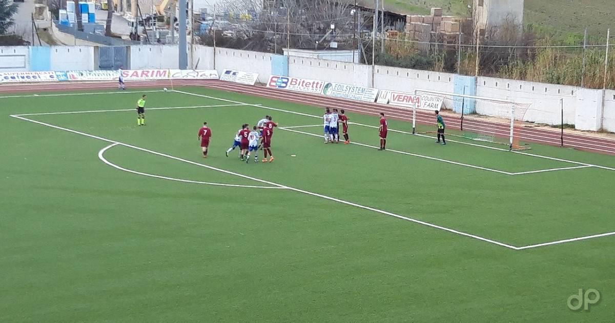 Ginosa-FC Capurso 2019-20