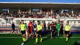 Molfetta-Team Orta Nova 2019-20
