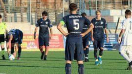 Real Sannicandro-Football Acquaviva 2019-20