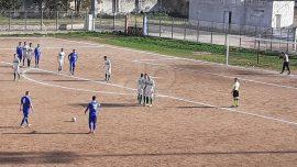 San Vito-Noci, pareggio a porte inviolate tra i biancoverdi e il team di mister Palazzo