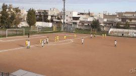 San Vito-San Giorgio, i biancoverdi superano gli ospiti per 2-1. La photogallery