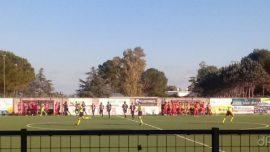 Sava-Maglie, i biancorossi vincono per 3-1 e riacciuffano la zona playoff
