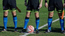 Serie D, girone H: programma e arbitri della 3ª giornata