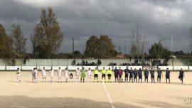 Atletico Aradeo-Virtus Matino, Venza e Richella regalano la vittoria alla vicecapolista