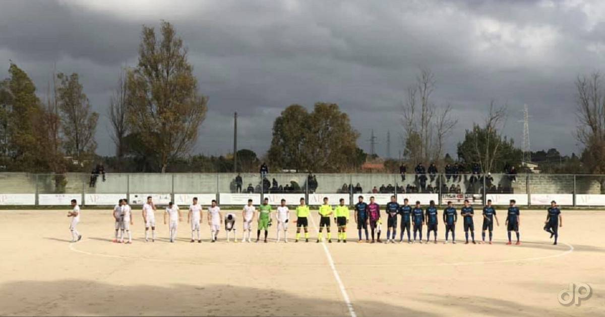 Atletico Aradeo-Virtus Matino 2019-20