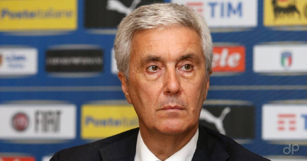 Cosimo Sibilia presidente Lnd