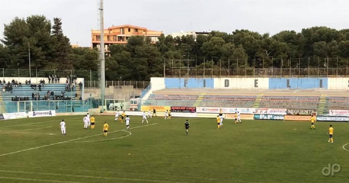 Fidelis Andria-Fasano 2019-20