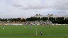 Football Acquaviva-Virtus Andria, i biancoblù superano il team di Fanelli con un tris