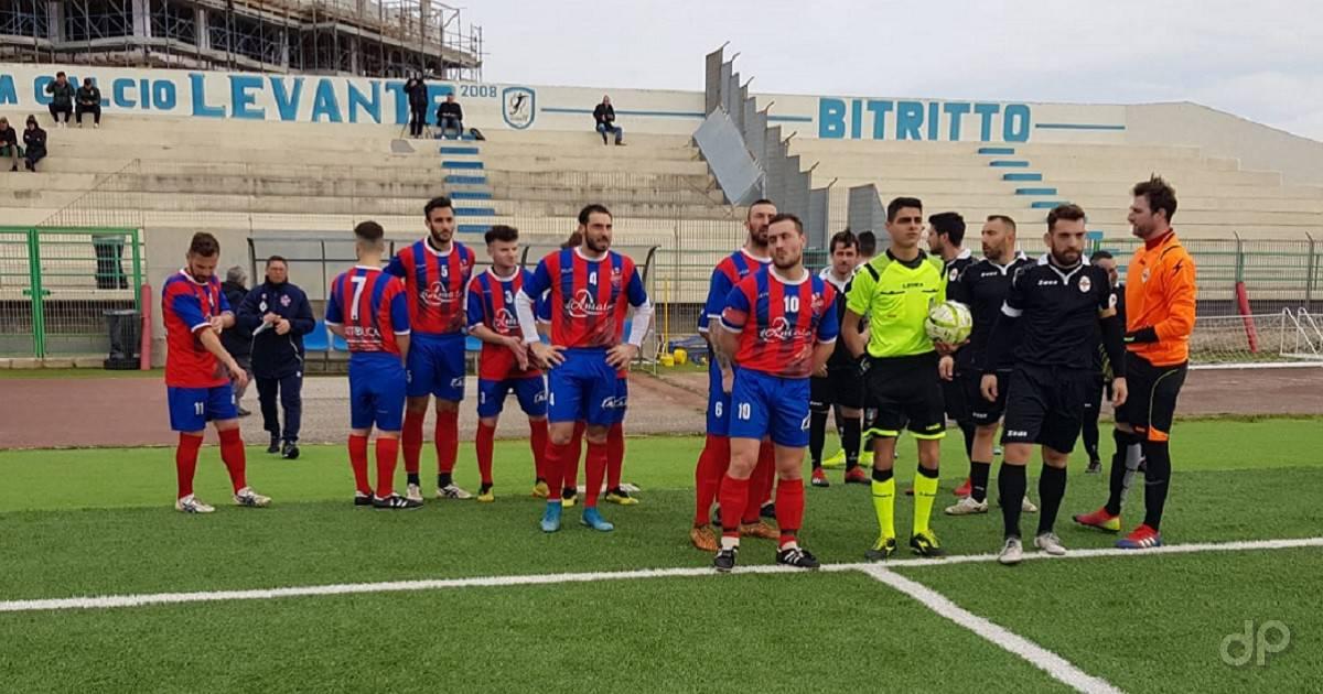 Ideale Bari-Atletico Acquaviva 2019-20