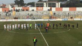 Team Altamura-Casarano, le Serpi soffrono e sprecano troppo: termina 0-0