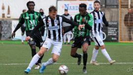 Eccellenza, fase nazionale Coppa Italia: il Corato supera la Vultur Rionero 3-1