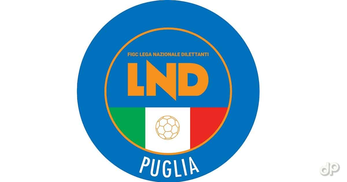 Logo Lnd Puglia 2020