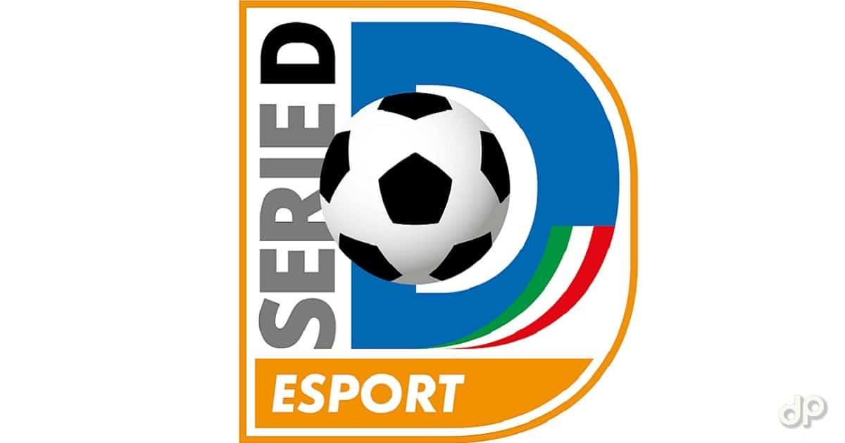 Logo eSport Serie D