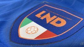 Calcio dilettantistico, stop definitivo a tutti i campionati della stagione 2019/20