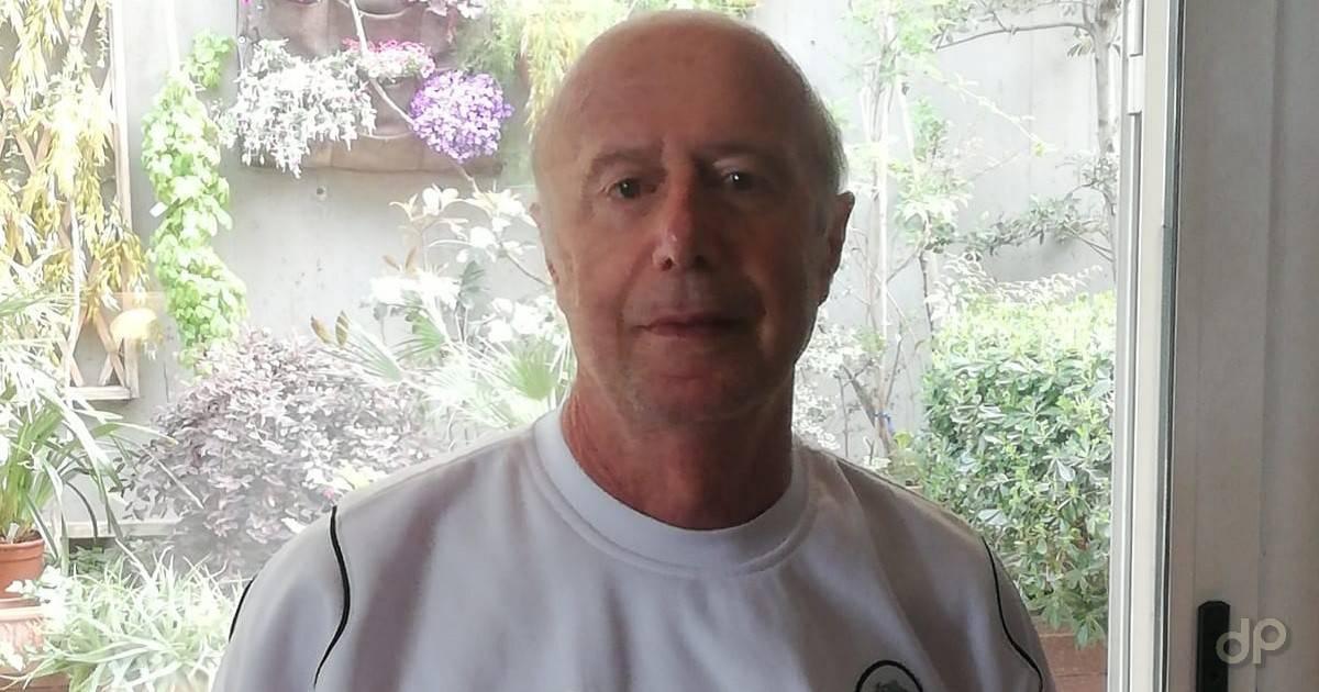 Simone Pietroforte direttore sportivo 2020