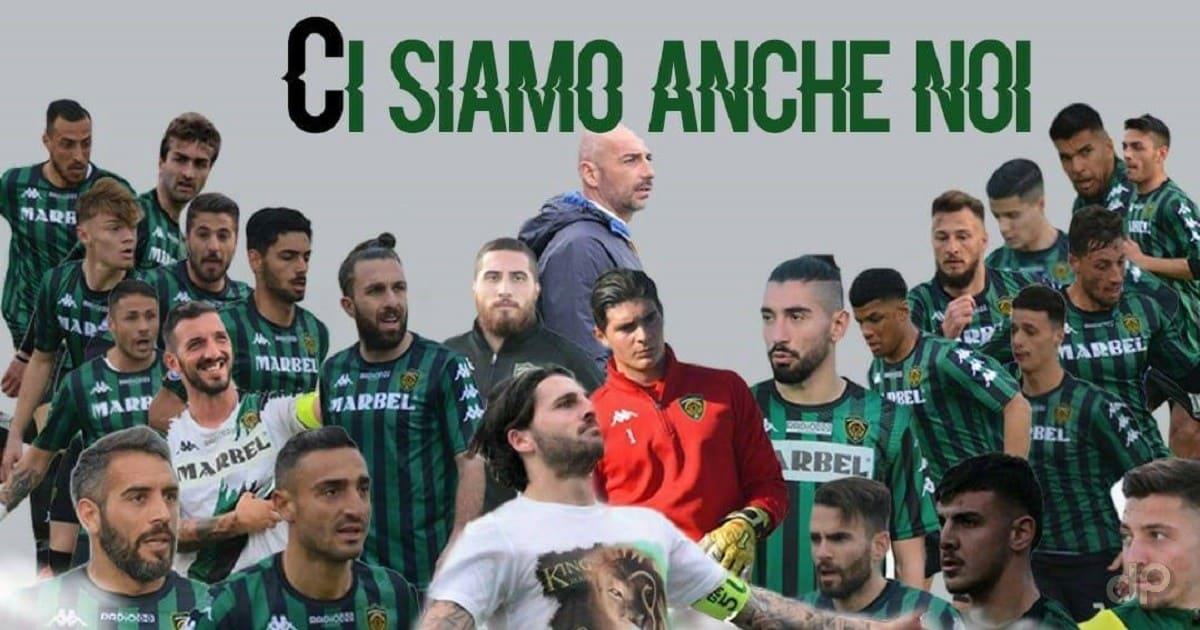 Promozione Bitonto in Serie C 2020