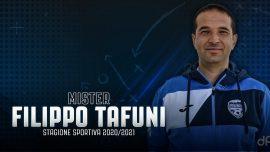 Football Acquaviva, guida tecnica della prima squadra a mister Tafuni