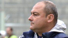 Massimo Pizzulli allenatore Martina 2020